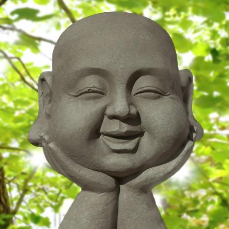 Es macht Sinn, sich Gedanken über die verschiedenen Wissensgebiete run um Feng Shui zu machen. Foto: CC-0 Public Domain via http://pixabay.com/en/buddha-statue-religion-buddhism-606023/