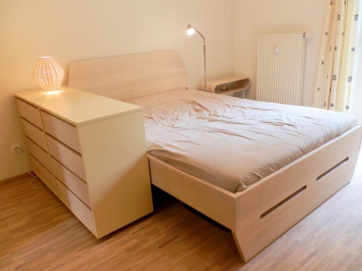 """Schlafzimmer Planen Feng Shui : Ton in Ton"""" – eine besonders ..."""