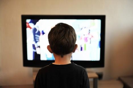 Ältere Fernsehgeräte verbrauchen viel Strom