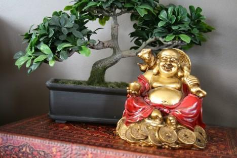Wirksames Feng Shui oder einfach nur eine Einrichtungssünde? Foto: CC-0, Public Domain via pixabay.com, by arcadia11