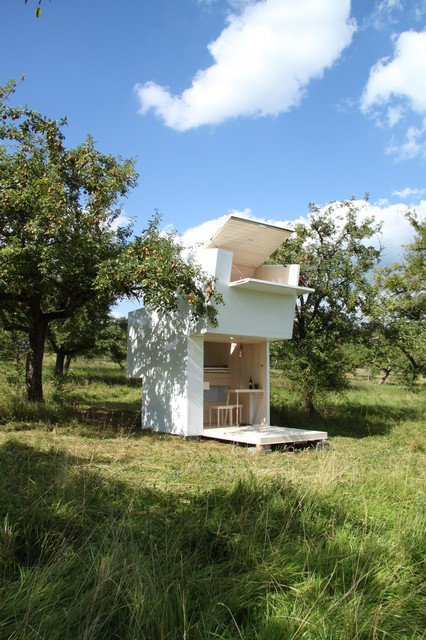 Mobile Wohn-Box - Bild 2