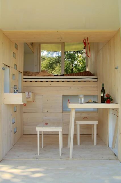 Mobile Wohn-Box - Bild 3
