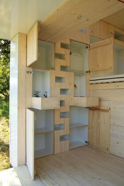 Mobile Wohn-Box - Bild 4