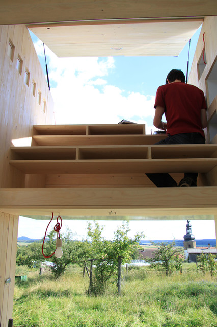 Mobile Wohn-Box - Bild 6