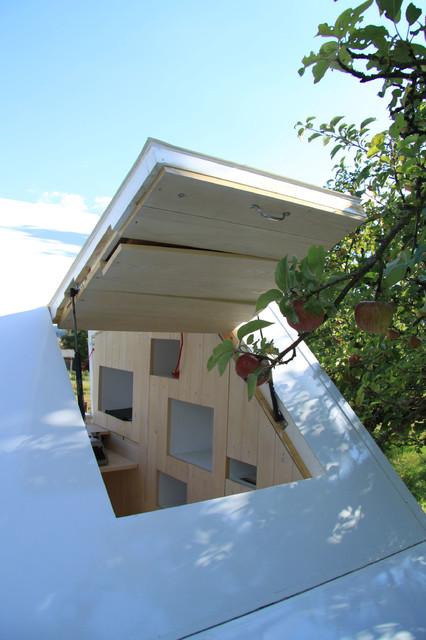 Mobile Wohn-Box - Bild 7