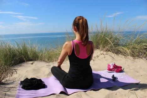 Wer auch im Urlaub auf den Harmoniefluss achtet, freut sich auch über spezielle Feng-Shui-Angebote im Urlaub.