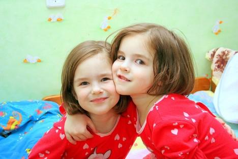 Jeder ist unterschiedlich: Nicht alle Kinder gleich behandeln!
