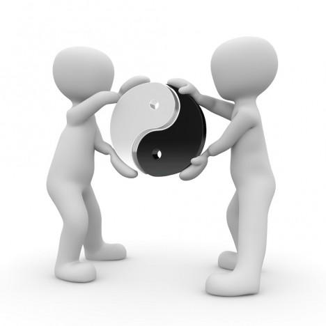 Die Meinungen, ob Feng-Shui-Beratung ein Beruf ist, gehen weit auseinander. Foto: CC-0 via pixabay.com by McLac20002