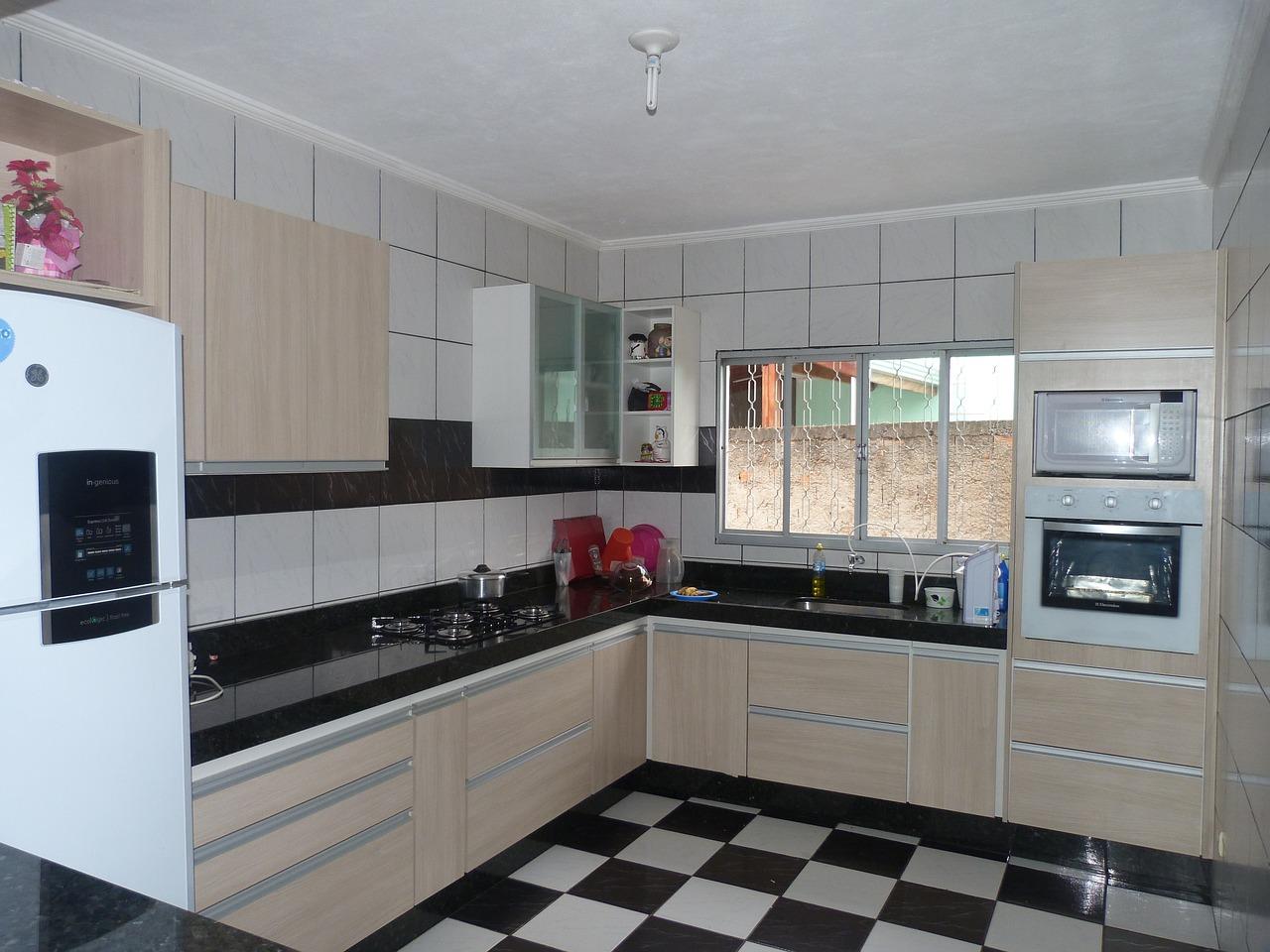 Feng Shui Küche & Küchenplanung: Was ist zu beachten?