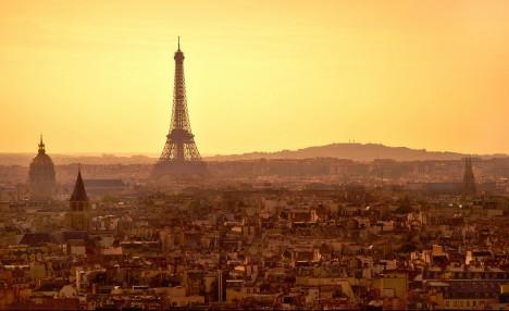 Paris im Sonnenuntergang: War die Terror-Attacke aus Feng Shui Sicht vorhersehbar?