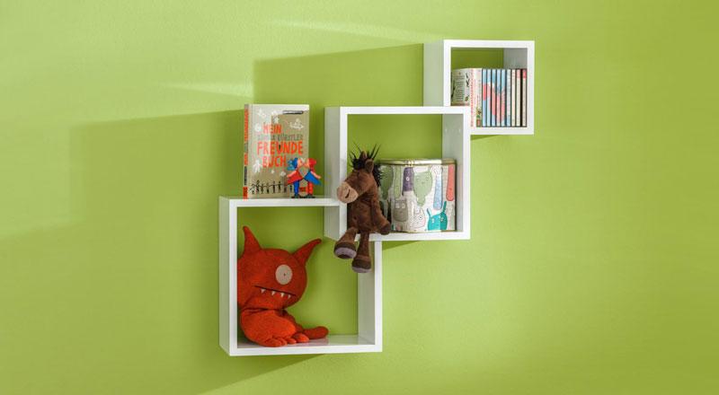 regale erleichtern es ordnung zu wahren und den berblick zu behalten. Black Bedroom Furniture Sets. Home Design Ideas