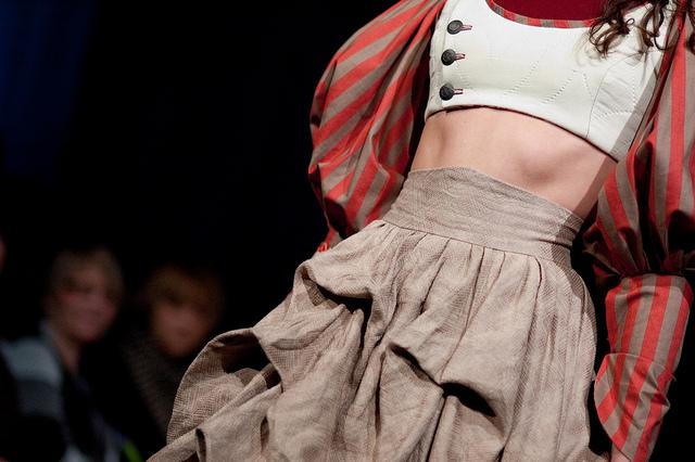 Feng Shui Kleidung die energetische wirkung der kleidung