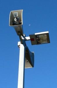 Auch Lautsprecher auf Bahnsteigen senden unhörbare Ultraschallwellen aus