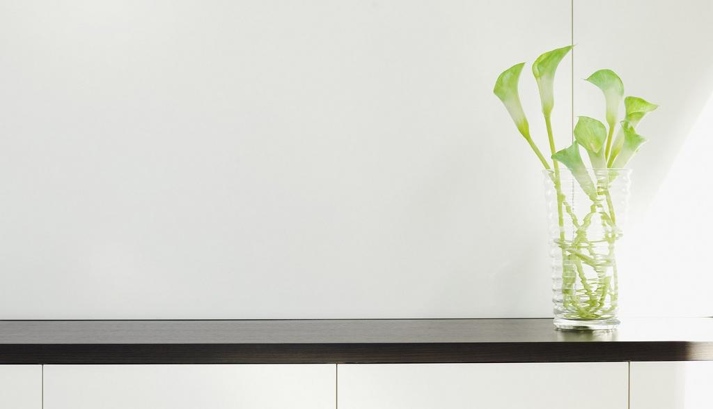 Minimalismus als lebensstil for Trend minimalismus