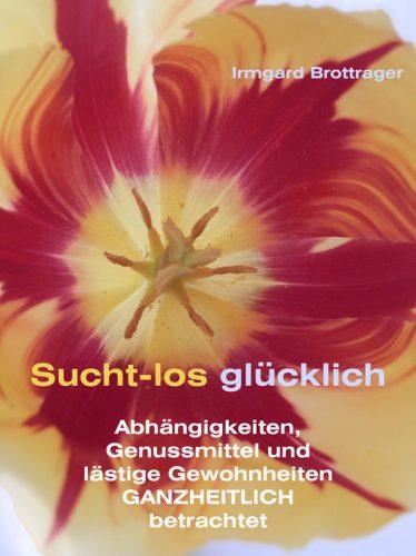 Buchcover (C) Irmgard Brottrager