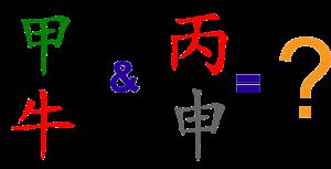 everyday-feng-shui - der Monat des Holz-Pferdes
