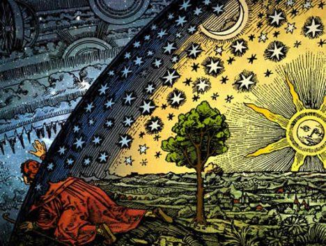 Astrologie: Der Sternenhimmel hat uns Menschen schon immer fasziniert