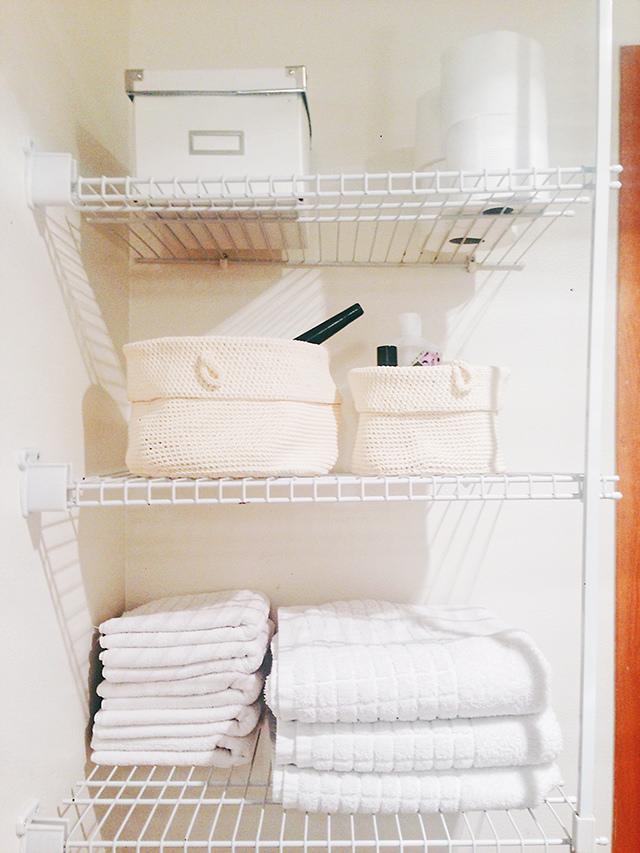 Kleines Bad größer wirken lassen - die 10 besten Tipps