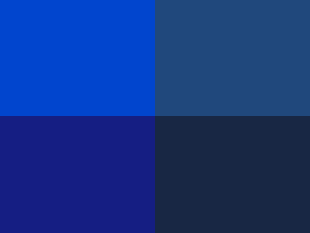Feng Shui Farben - Farbgestaltung im Feng Shui