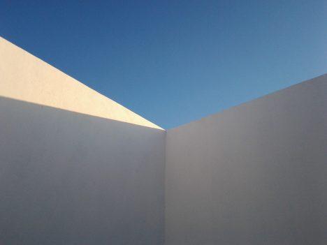 """Minimalismus oder """"Minimal Art"""" ist auch eine Kunstrichtung, die in der Architektur seit den 1980er-Jahren eine Rolle spielt. Foto (C) Carlos Hernández Landero / flickr"""