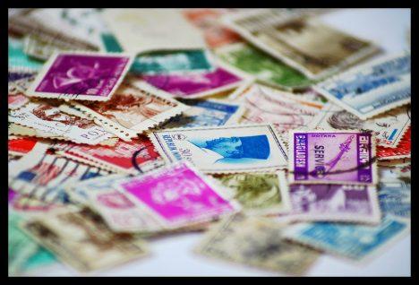 Briefmarkensammlung, Foto (C) J`ram DJ / flickr
