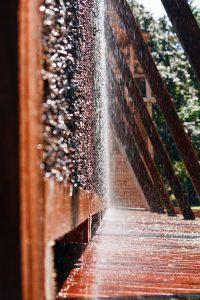 Gradierwerk Hamm im Detail, Foto (C) Dirk Vorderstraße / flickr
