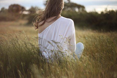 Selbstbewusstsein, Frieden und Freiheit gehören zusammen. Foto (C) Lauren McKinnon / flickr