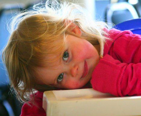 Smile, Foto (C) anthony kelly / flickr