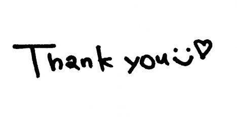 Wer sich nicht mal bedanken kann, ist wirklich arm! Foto (C) SigNote Cloud / flickr