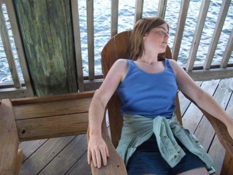 Psychologische Aspekte spielen bei der Entspannung eine wichtige Rolle