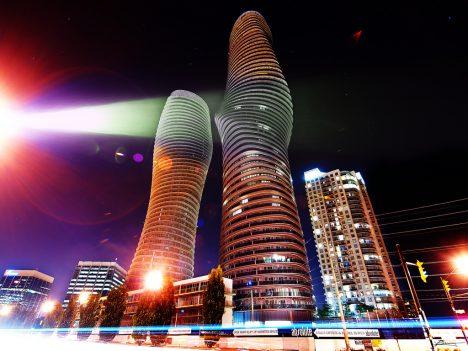 Auch Architektur kann sexy sein! Foto (C) paul bica / flickr