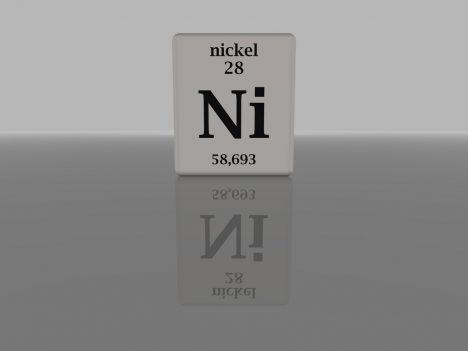 Als Ausgangsmaterial werden geringe Mengen an Nickel-Pulver benötigt. Foto (C) fdecomite / flickr
