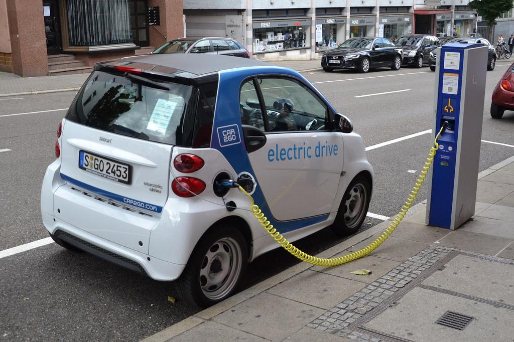Wie empfehlenswert sind elektro autos for Clancy motors used cars