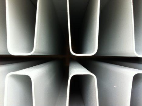 Die Heizkörper-Rippen sollten sauber sein, Foto (C) EvanHahn / flickr