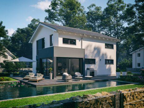 Architektenhau Allea (Foto (C) kern-haus.de)