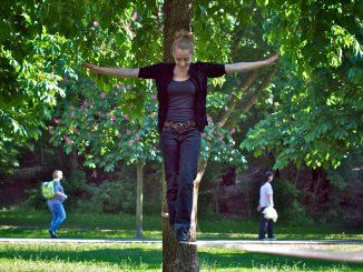 Die richtige Balance im Leben finden