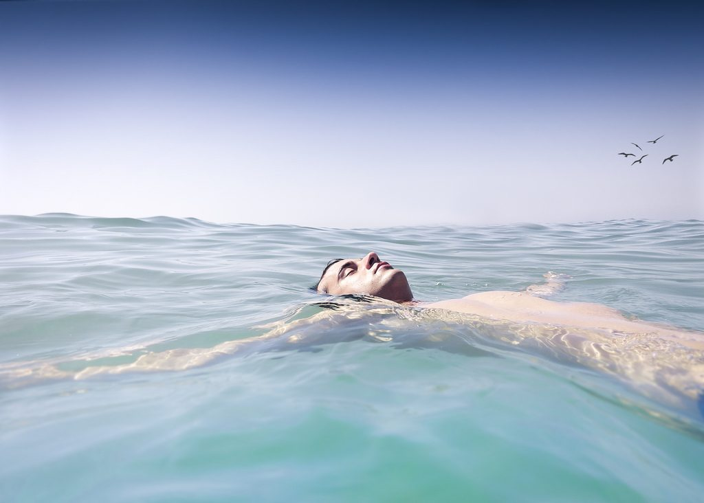 Sommer, Sonne und Meer. Foto (C) Luis Hernandez / flickr CC BY 2.0