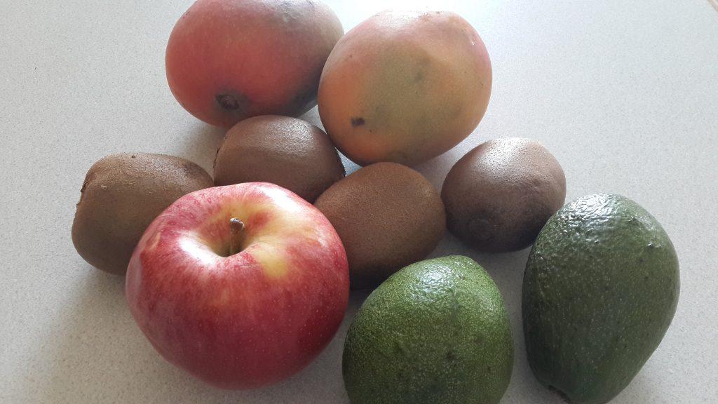 Wenn man Äpfel neben andere Obstarten legt, reifen oder verderben diese schneller. Foto (C) Denise Krebs / flickr CC BY 2.0
