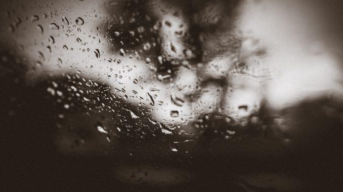 Regentropfen oder Gespenst?Foto (C) Matthias Ripp / flickr CC BY 2.0