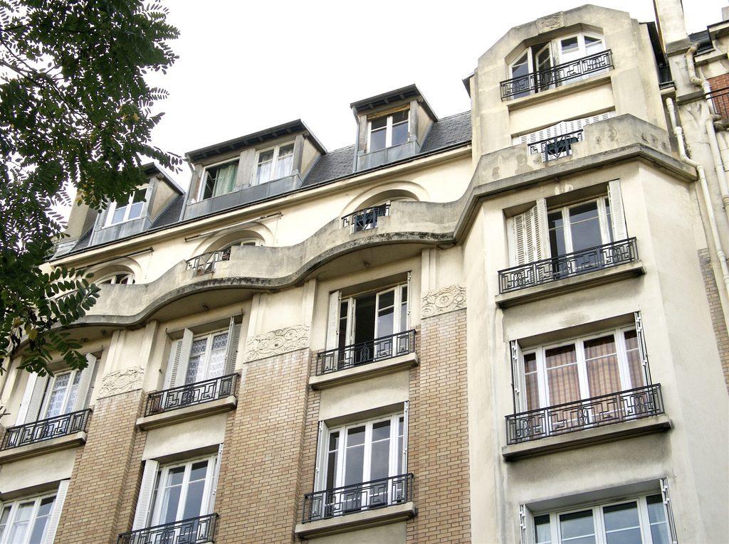 Französische Fenster, Foto (C) Sandra Cohen-Rose and Colin Rose / flickr CC BY 2.0