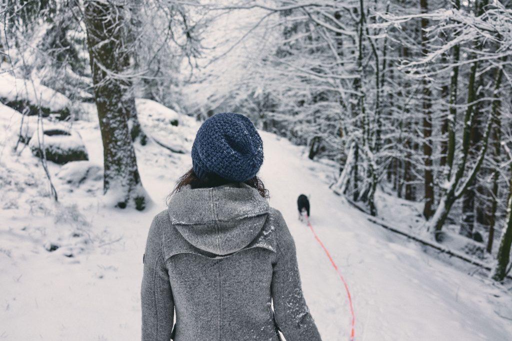 Menschen, die sich viel in der Natur aufhalten, sind oft gesünder. Foto (C) Matthias Ripp / flickr CC BY 2.0
