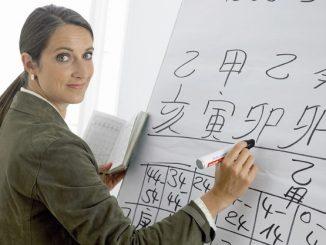Imperial Feng Shui Master Nicole Finkeldei leitet die Ausbildung in München.