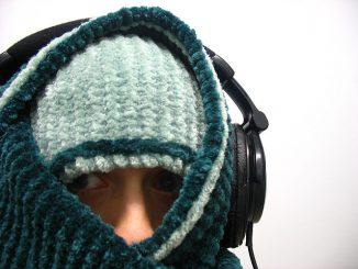 Moderne Burka, Foto (C) Orin Zebest / flickr CC BY 2.0