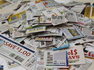 Wertvoll wie Geld: Gutscheine in Papierform. Foto: Carol Pyles / flickr CC BY 2.0