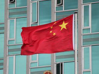 Wer möchte lieber von dieser Flagge regiert werden?Foto: Tomas Roggero / flickr CC BY 2.0