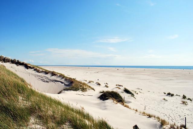 An der Nordsee, Foto: Norlando Pobre / flickr CC BY 2.0