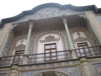 Alte Fassade mit Ornamenten, Foto: Ivan Mlinaric / flickr CC BY 2.0