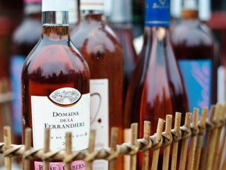 Rotwein ist ganz schlecht für Menschen mit Histaminintoleranz. Foto: abbilder / flickr CC By 2.0