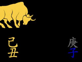 2021 - der Monat des Erd-Büffels