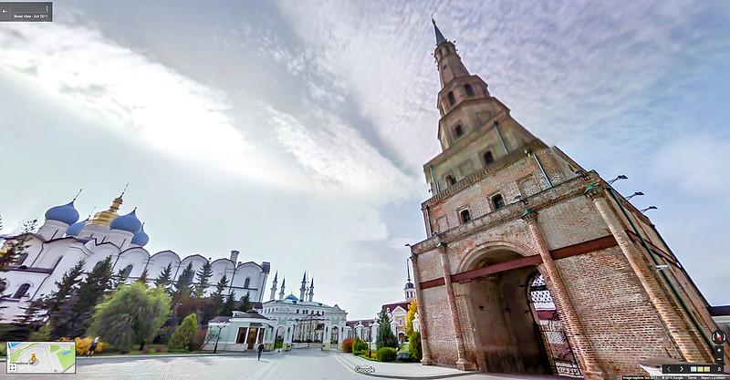 Kazan, Foto: Kevin Dooley / Flickr CC BY 2.0